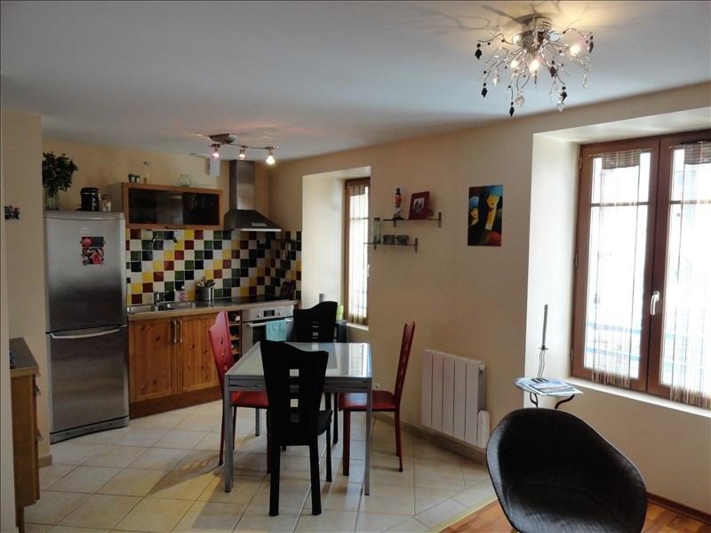 Sale apartment Clisson 213900€ - Picture 2