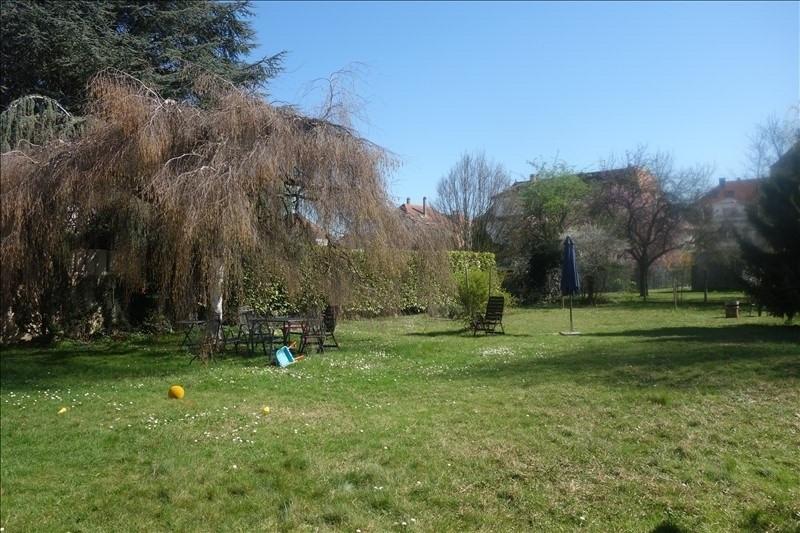 Sale house / villa Strasbourg 495000€ - Picture 1