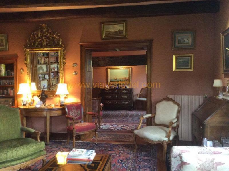 Viager maison / villa Montcuq 190000€ - Photo 6