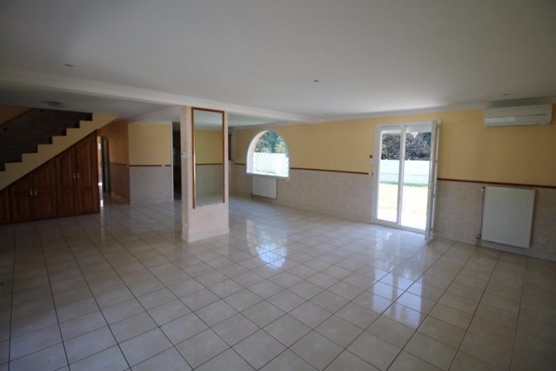 Vente maison / villa Les avenieres 261500€ - Photo 5
