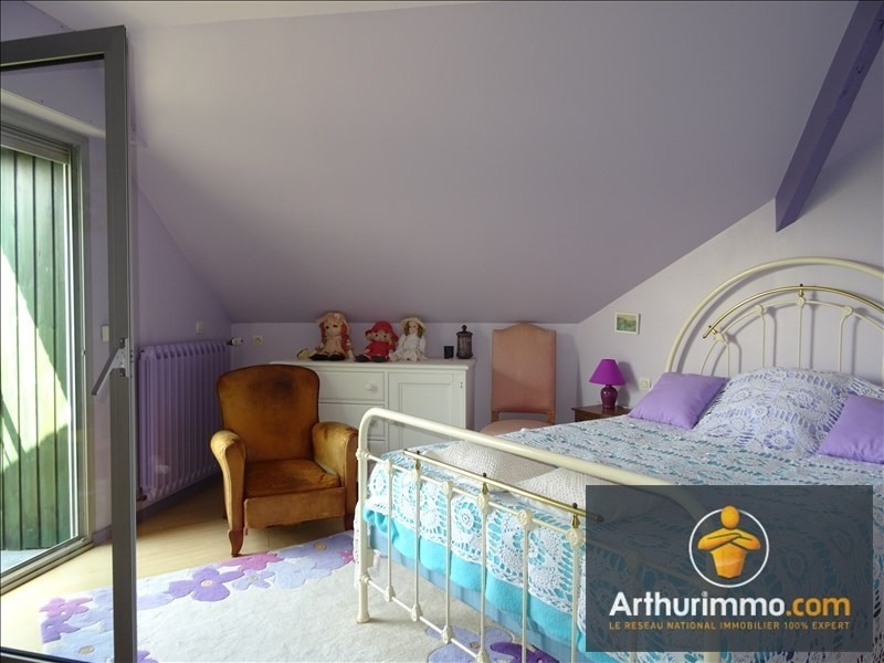 Sale house / villa St brieuc 436800€ - Picture 10