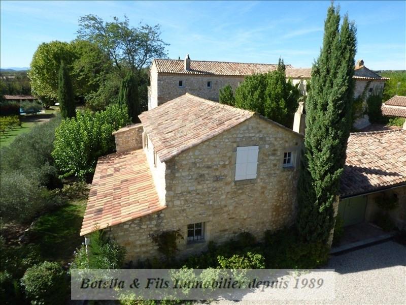 Deluxe sale house / villa Uzes 1195000€ - Picture 10