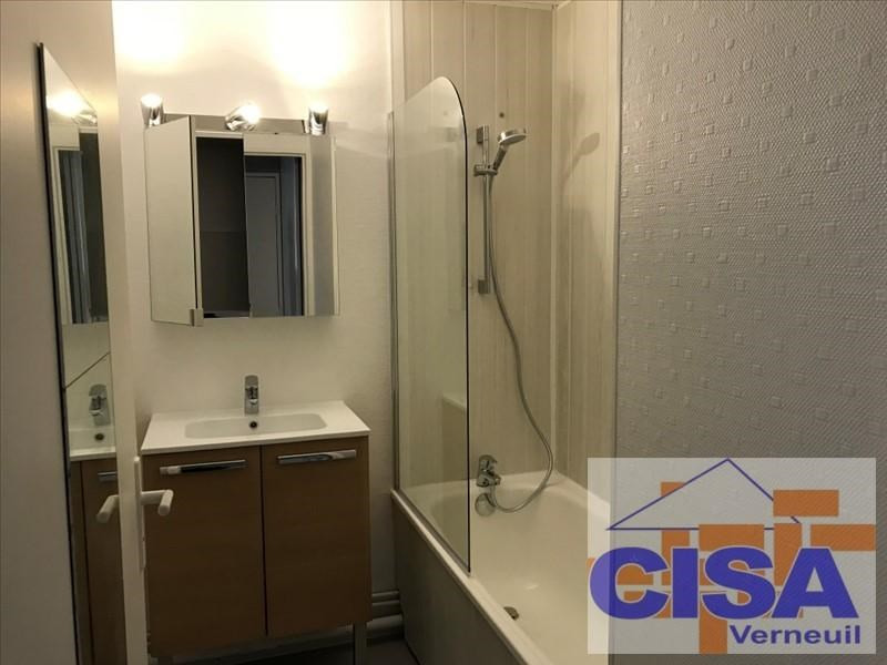 Rental apartment Creil 460€ CC - Picture 4