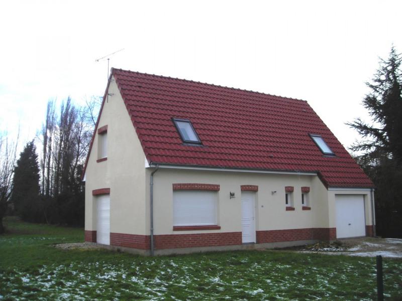 Rental house / villa Ecques 675€ CC - Picture 1