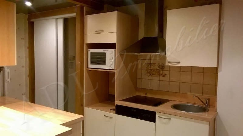 Vente appartement Chantilly 200 000€ - Photo 3