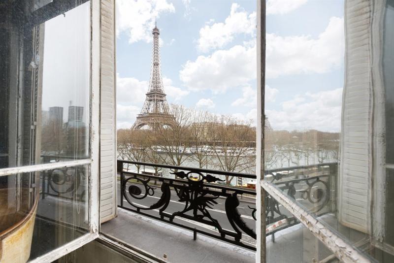Venta de prestigio  apartamento Paris 16ème 2990000€ - Fotografía 6