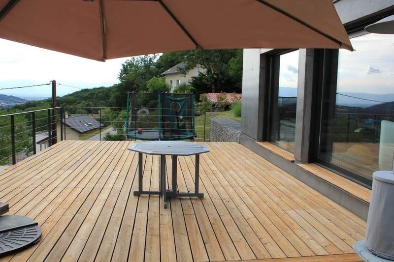 Rental house / villa Bonne 2300€cc - Picture 7