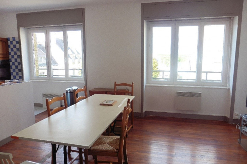 Sale apartment Plogastel saint germain 59 900€ - Picture 6