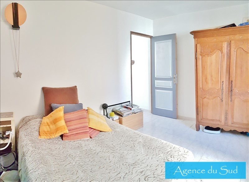 Vente appartement Roquevaire 184 000€ - Photo 7