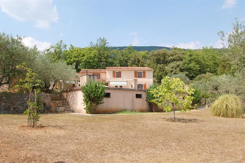 Deluxe sale house / villa Seillans 1 060 000€ - Picture 5