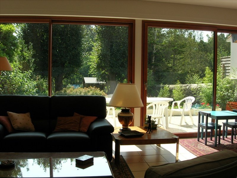 Vente de prestige maison / villa Pont st martin 609000€ - Photo 3