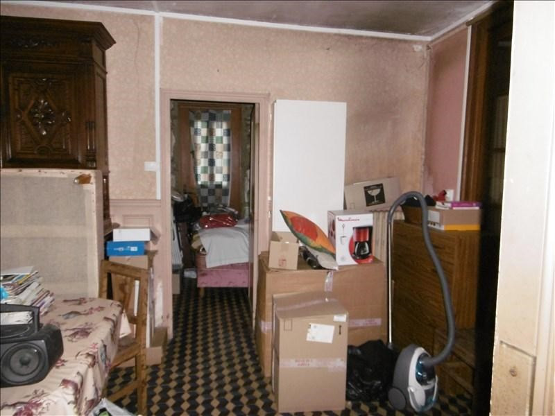 Vente maison / villa St quentin 80500€ - Photo 3