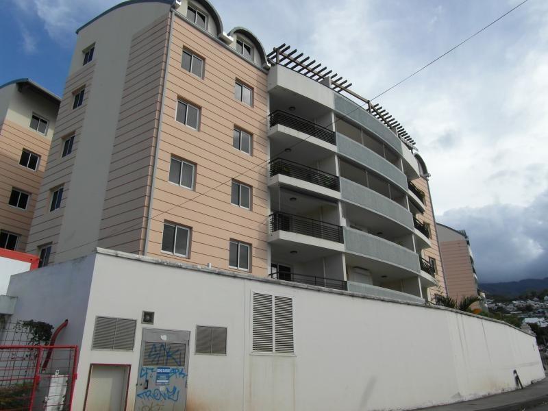 Sale apartment St denis 140000€ - Picture 1