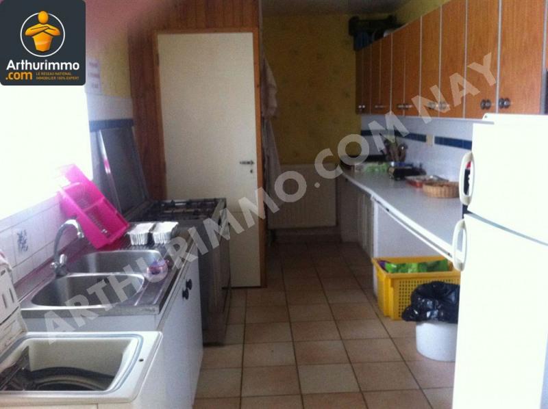 Location appartement Bordes 370€ CC - Photo 6