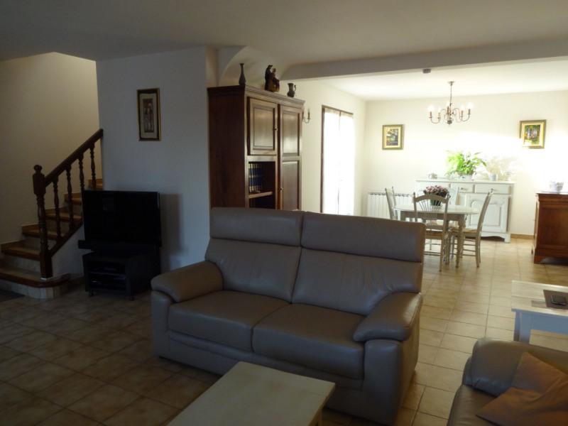 Vente maison / villa Entraigues sur la sorgue 334500€ - Photo 7