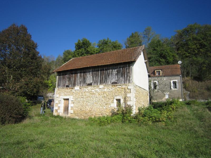 Vente maison / villa Coux et bigaroque 87000€ - Photo 3
