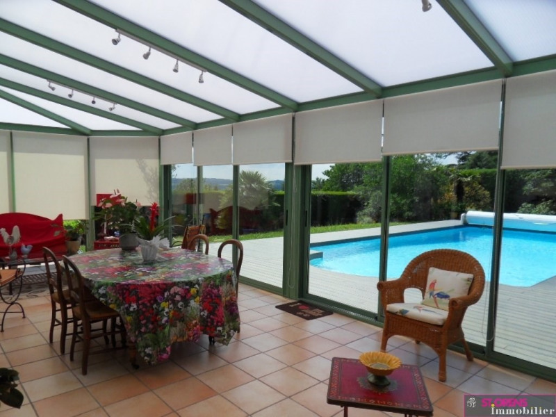 Vente maison / villa Labege 505000€ - Photo 2