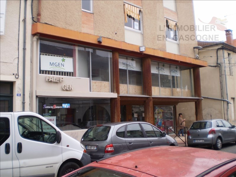 Vente immeuble Auch 330000€ - Photo 2