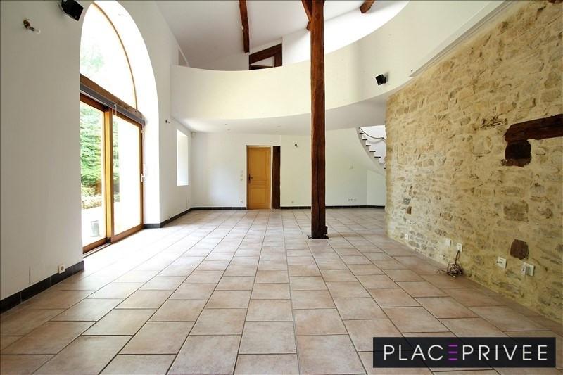 Venta de prestigio  casa Vezelise 275000€ - Fotografía 5