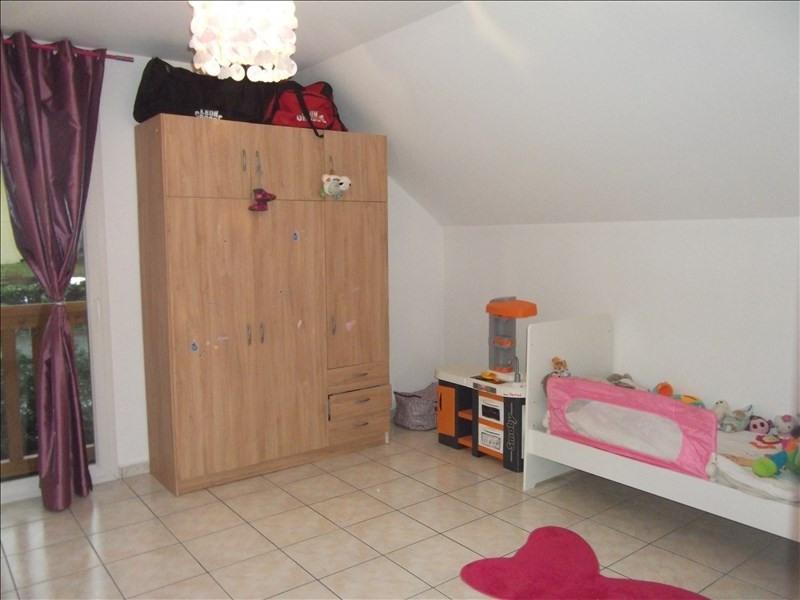 Vente maison / villa St jean de chevelu 210000€ - Photo 5