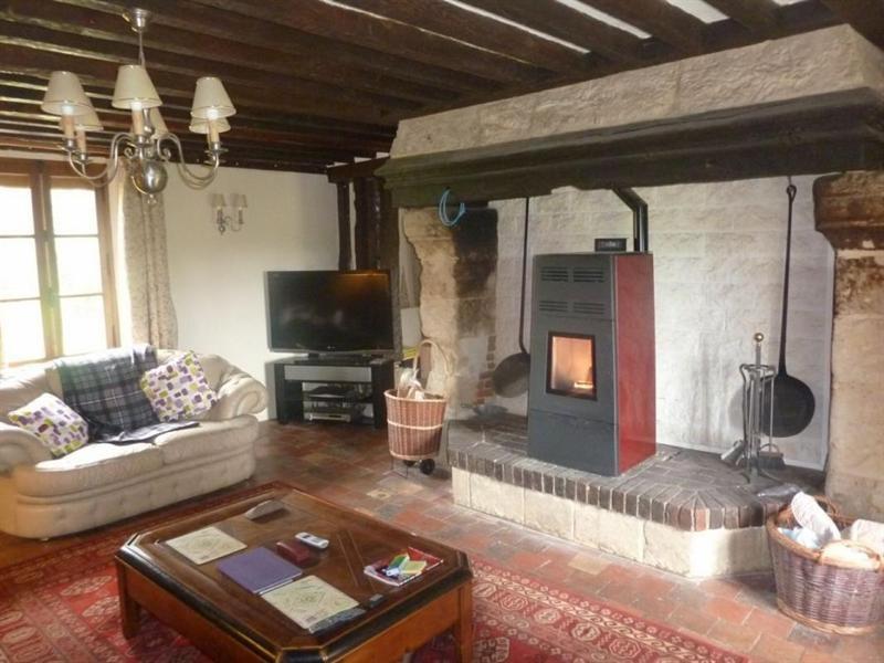 Vente de prestige maison / villa Gacé 682500€ - Photo 6