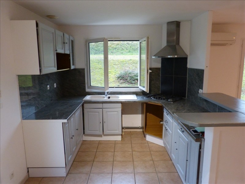 Rental house / villa Albiac 680€ CC - Picture 3