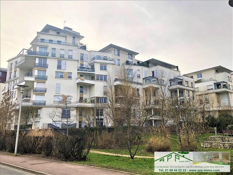 Vente appartement Juvisy sur orge 378000€ - Photo 1
