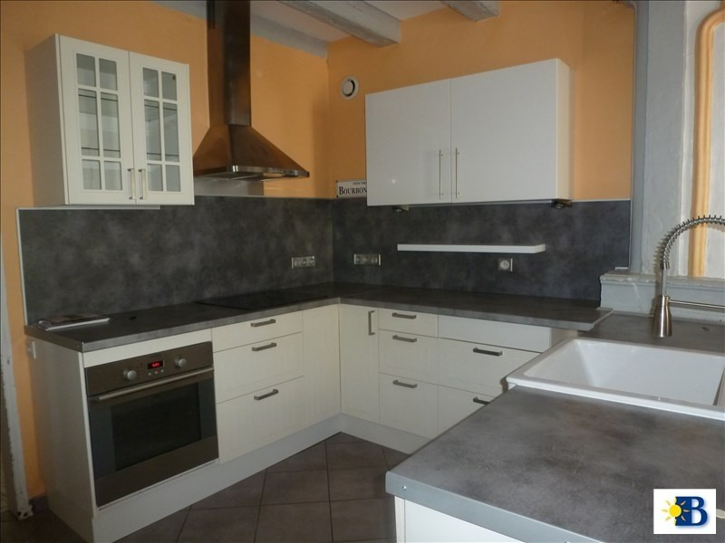 Vente maison / villa Chatellerault 132 500€ - Photo 5