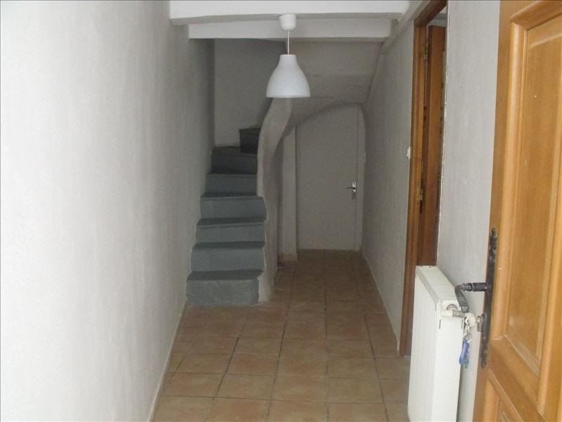Sale house / villa Soubes 79000€ - Picture 3
