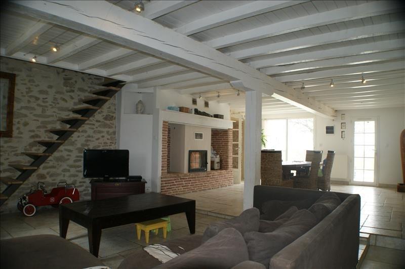 Vente maison / villa Caraman 399000€ - Photo 3