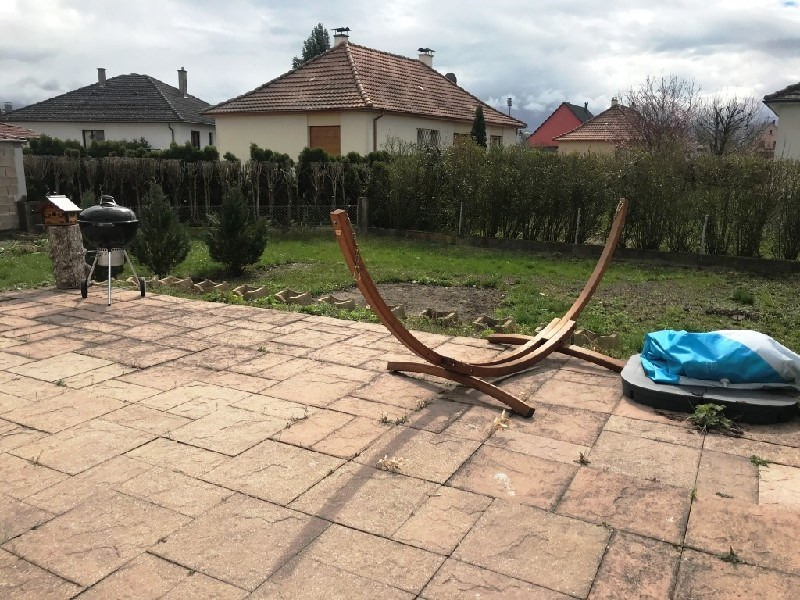 Venta  casa Biesheim 200000€ - Fotografía 3