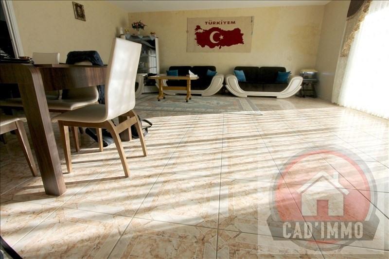 Sale house / villa Cours de pile 232000€ - Picture 2