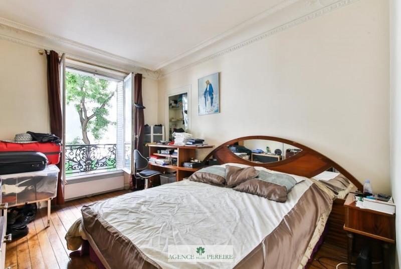 Sale apartment Paris 17ème 425000€ - Picture 7
