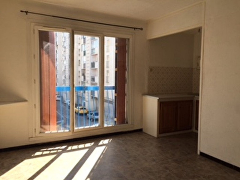 Location appartement Marseille 570€ CC - Photo 2