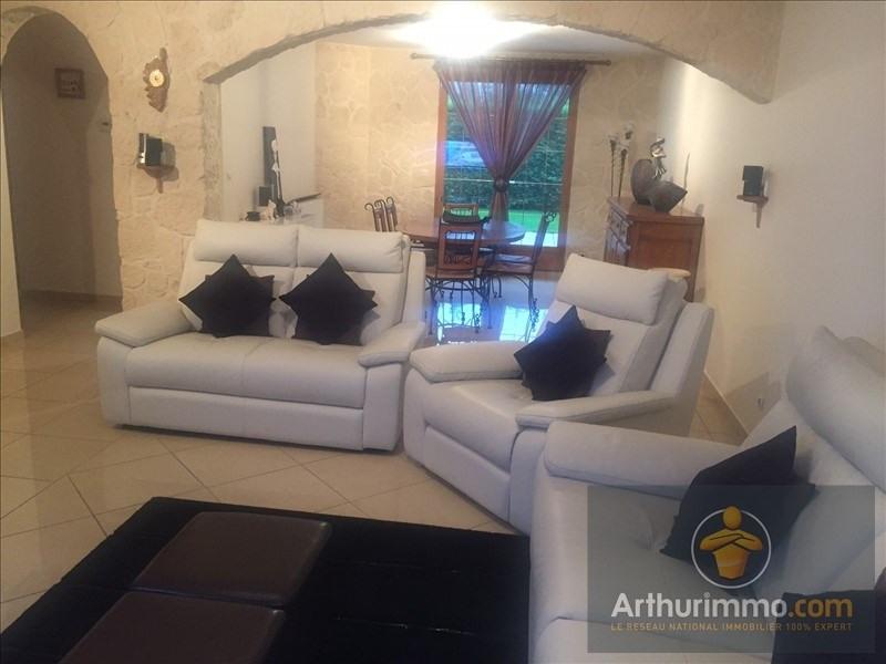 Sale house / villa Savigny le temple 328000€ - Picture 3