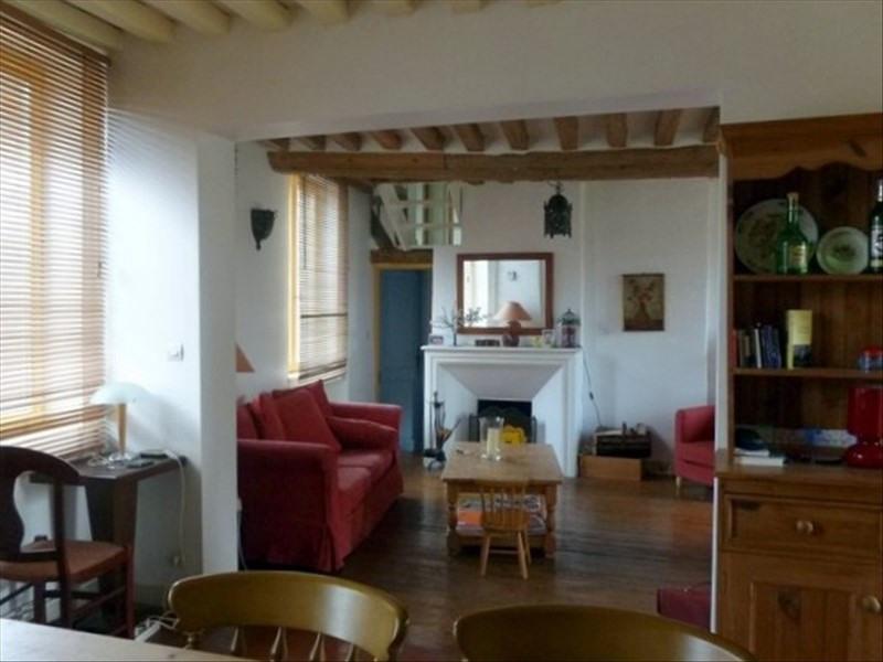 Sale house / villa Honfleur 449400€ - Picture 4