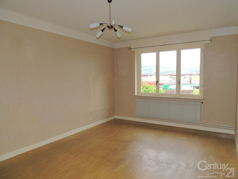 Vendita appartamento Vandieres 74000€ - Fotografia 1