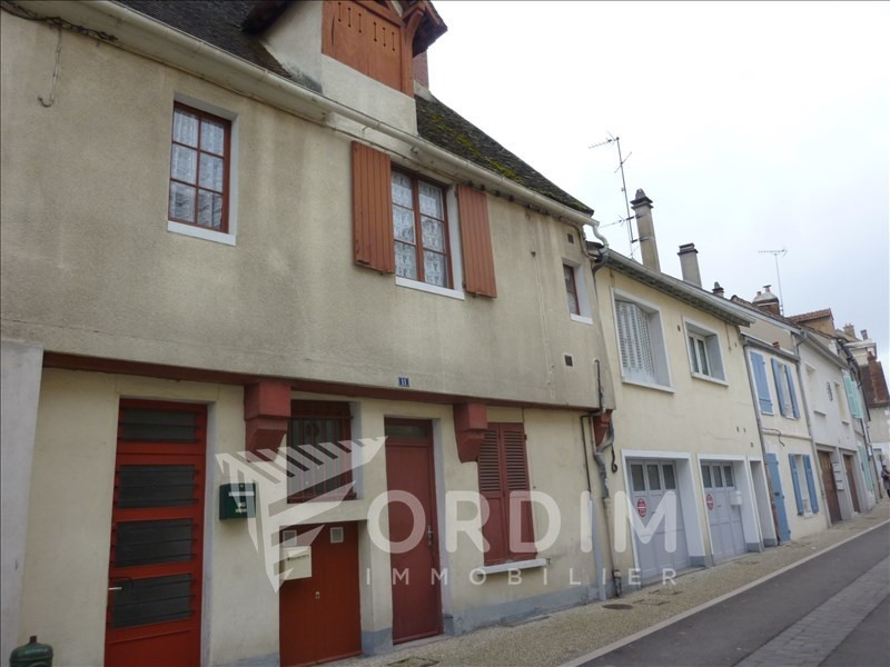 Investment property building Auxerre 172000€ - Picture 1