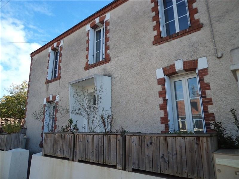 Vente maison / villa Cholet 167500€ - Photo 1