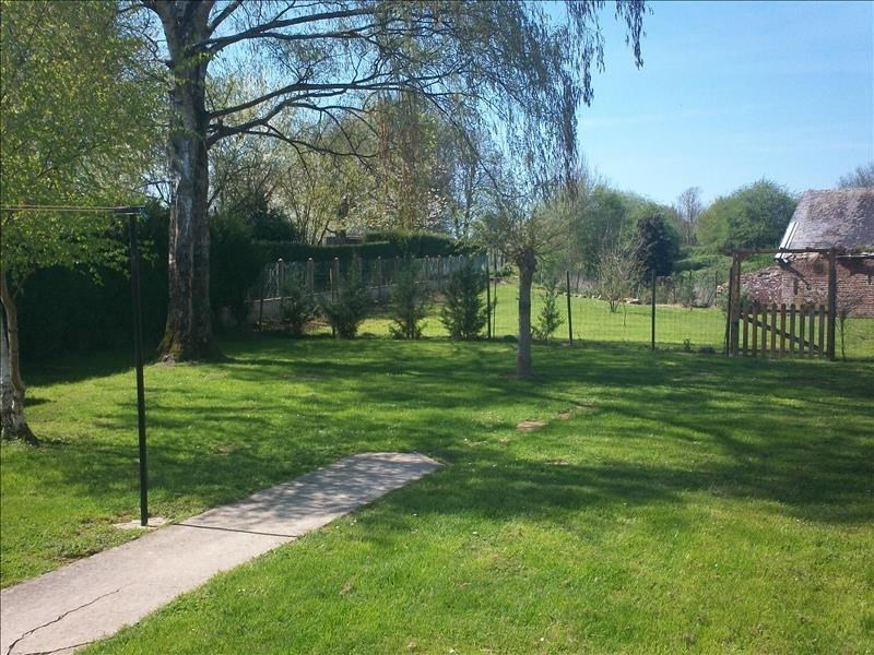 Vente maison / villa Peronne 174000€ - Photo 2