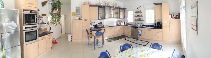 Deluxe sale house / villa Lamorlaye 1030000€ - Picture 4