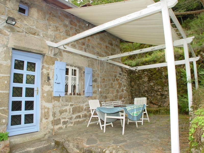 Sale house / villa Desaignes 128000€ - Picture 2