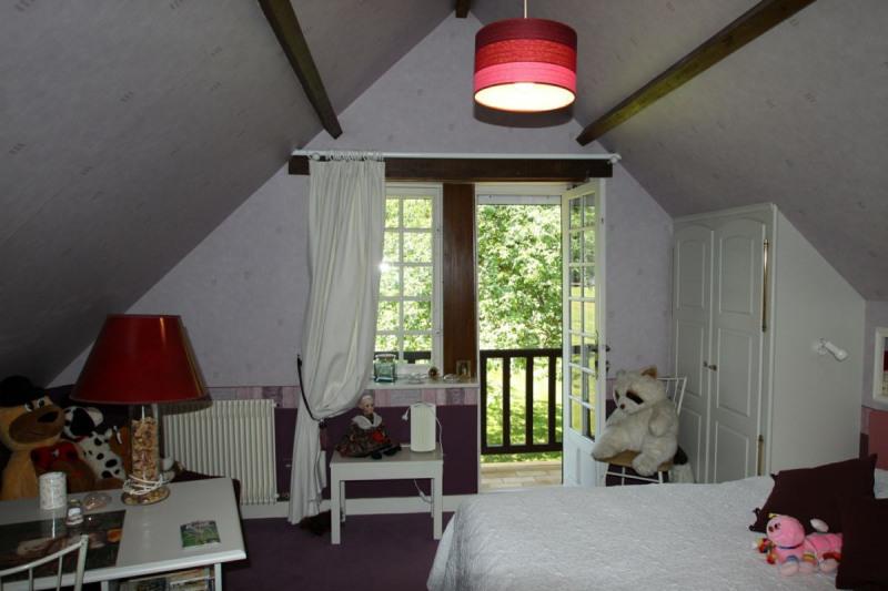 Vente maison / villa Lisieux 283500€ - Photo 4