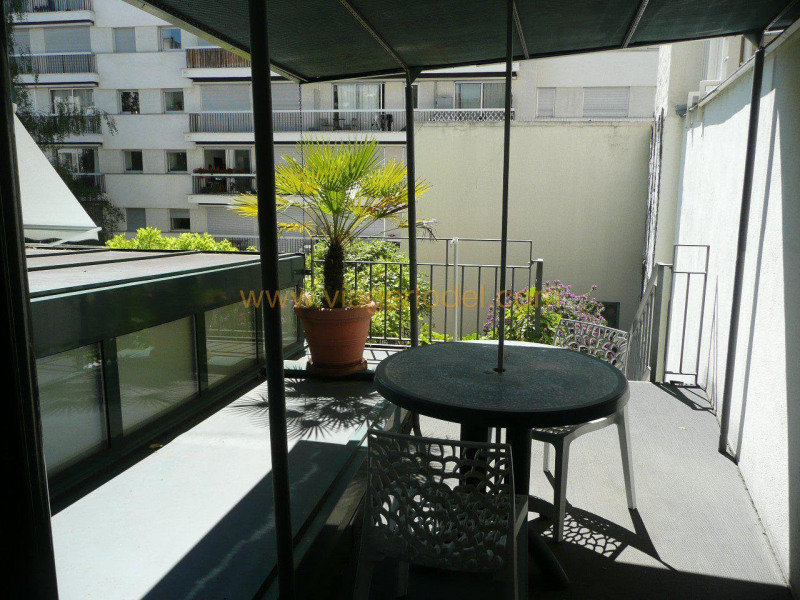 Vitalicio  apartamento Paris 16ème 870000€ - Fotografía 4