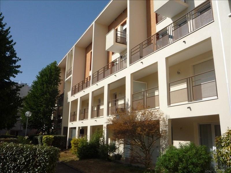 Vente appartement Élancourt 117000€ - Photo 1