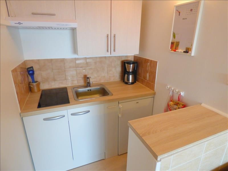 Revenda apartamento Villers sur mer 81000€ - Fotografia 5