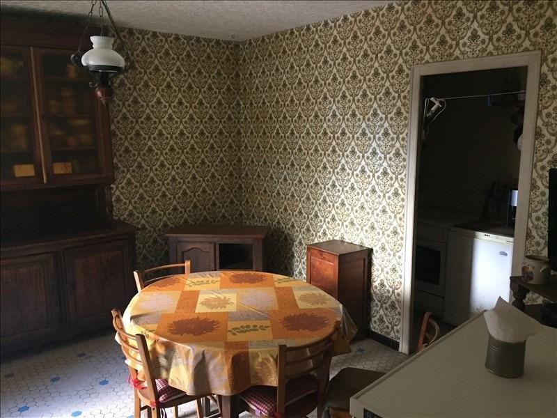 Vente maison / villa Boussay 85500€ - Photo 3