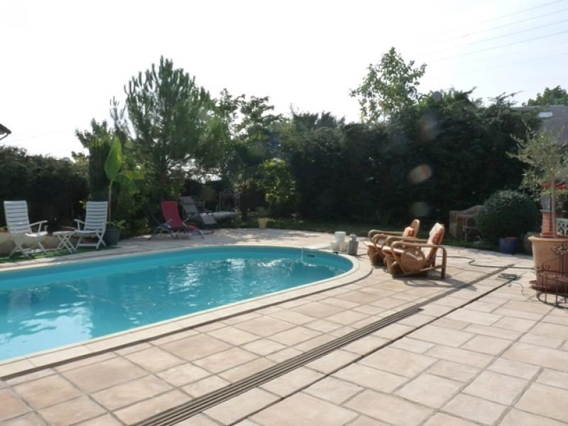 Vente maison / villa Juziers 495 000€ - Photo 2