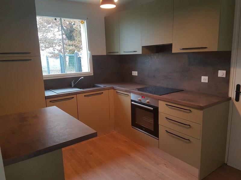 Vente appartement Le teich 374500€ - Photo 2