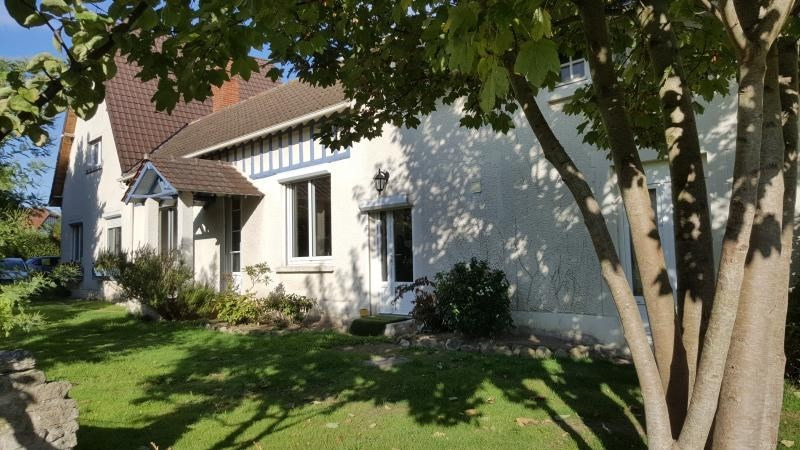 Vente maison / villa Ouistreham 383 000€ - Photo 1